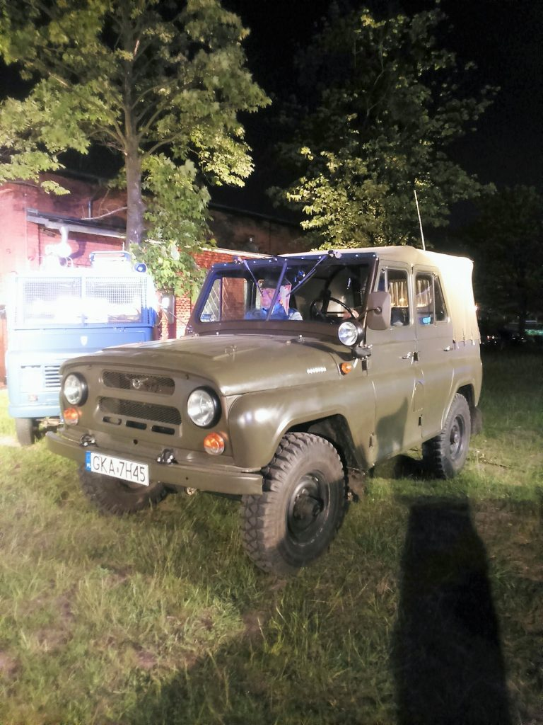 UAZ – Uljanowskij Awtomobilnyj Zawod